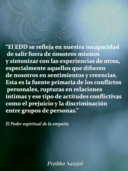 empatia significado