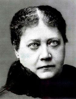 Helena Blavatsky 1