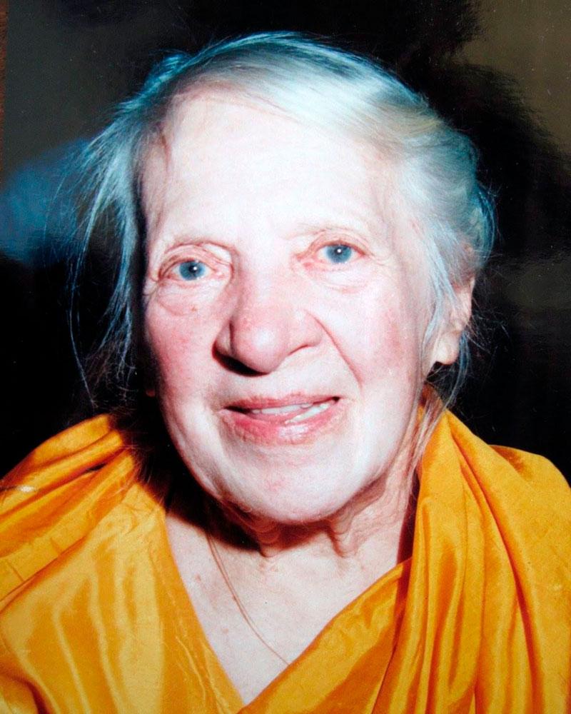 Indra-Devi
