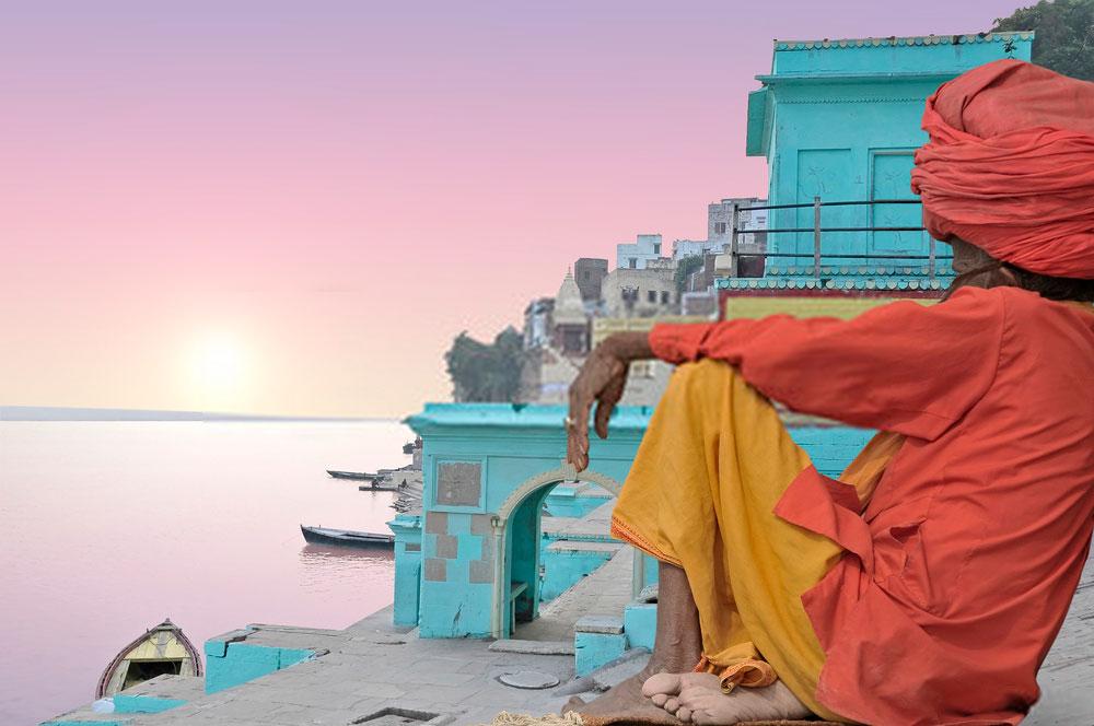 donde se origino el yoga