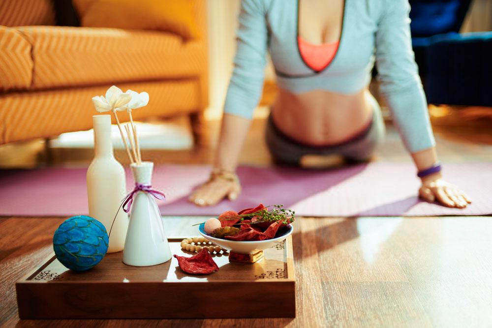el yoga que es