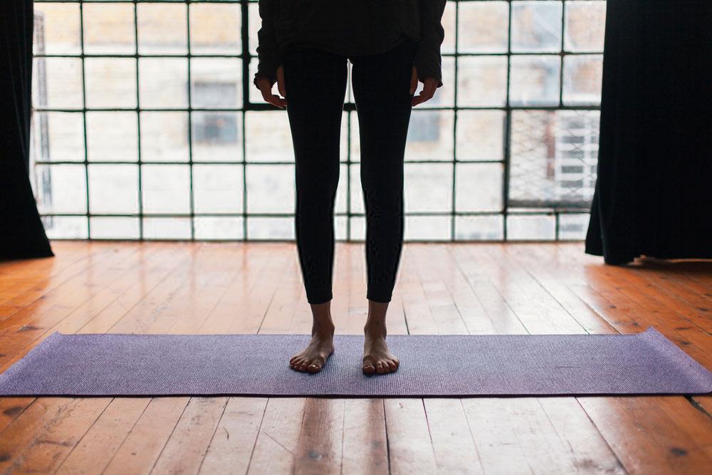 en que consiste el yoga 1