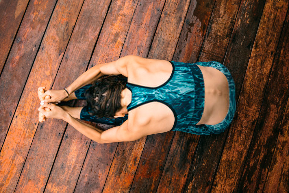 enseñanza yoga