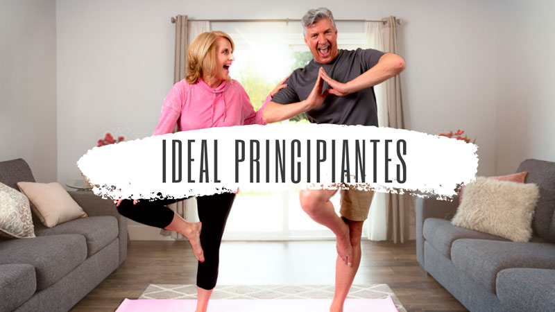 ideal principiantes