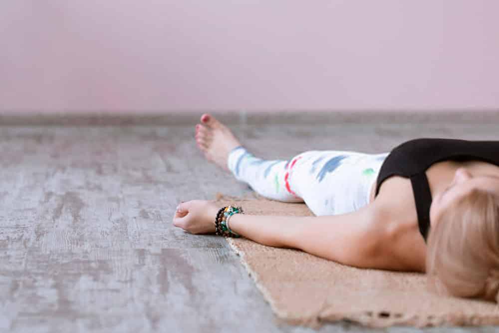 la practica del yoga
