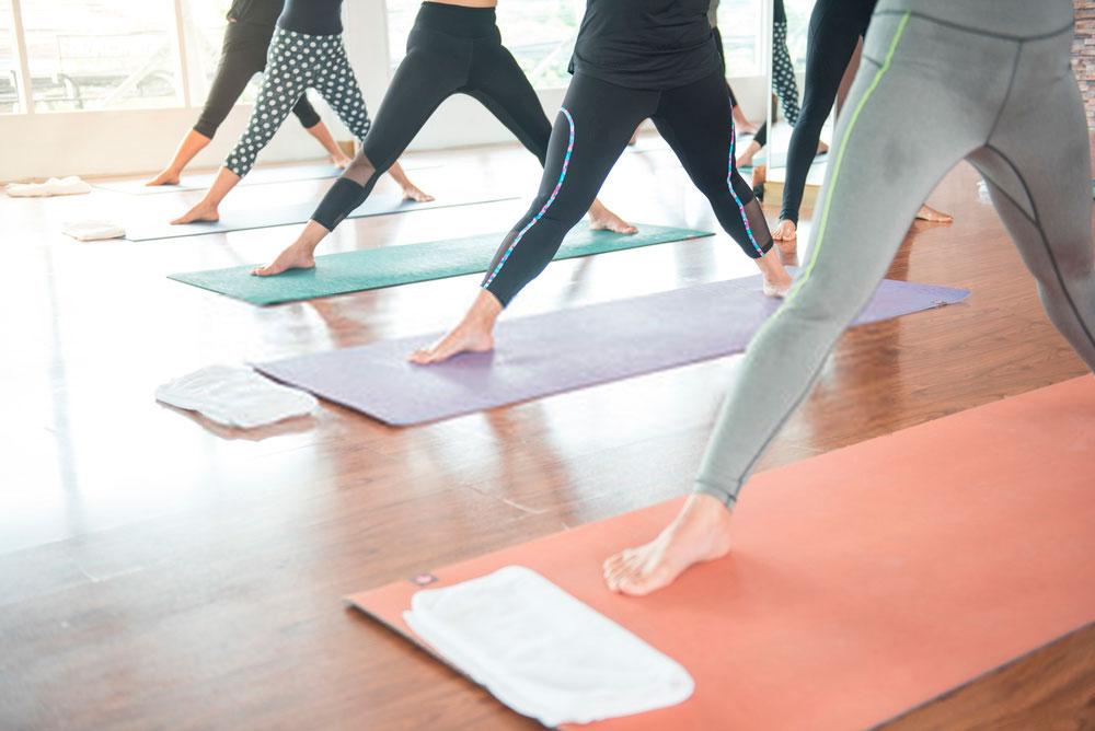 q es yoga