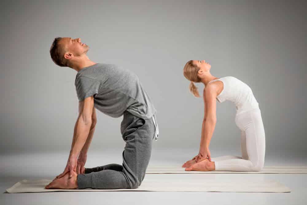 que es el kundalini yoga