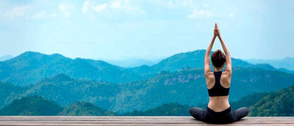 que es el yoga