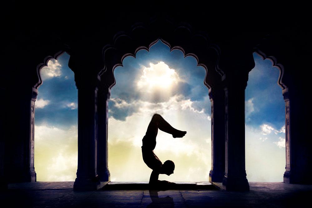 que significa yoga
