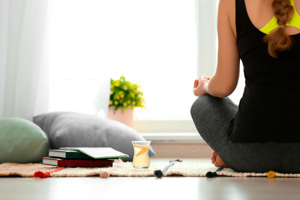 yoga para adelgazar 2