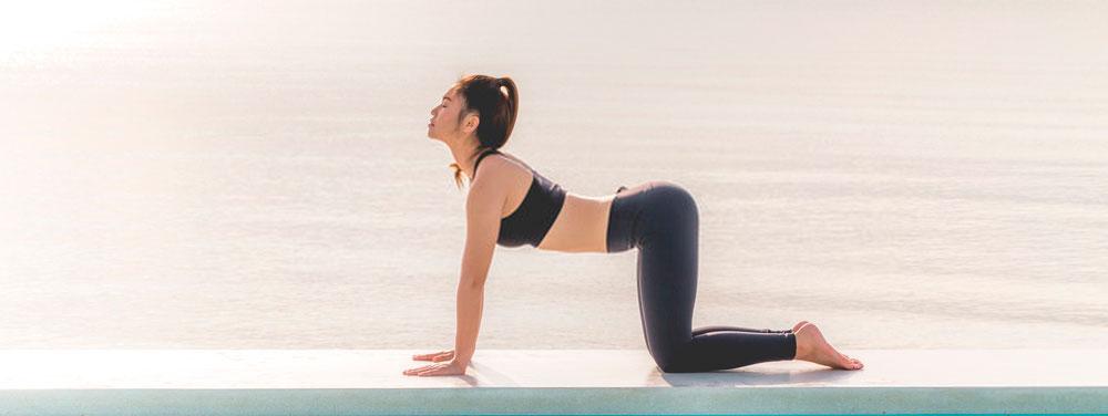 yoga para la columna vertebral 1