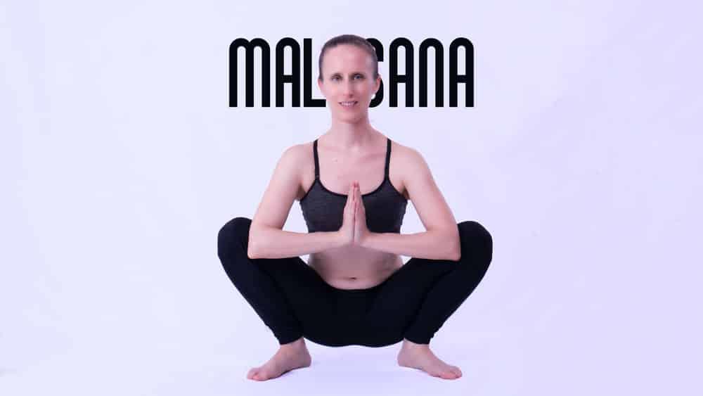 malasana