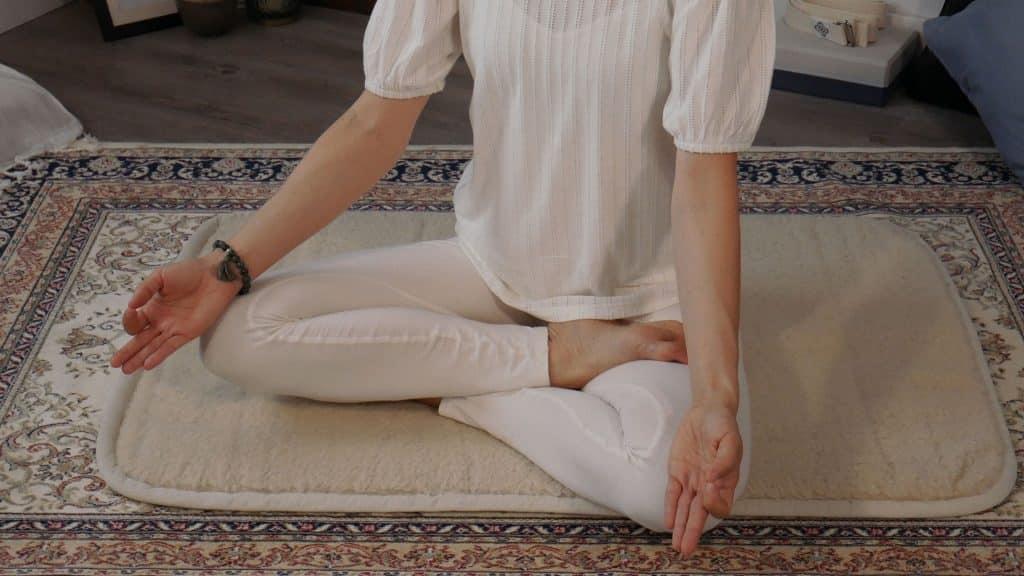 Meditacion facil