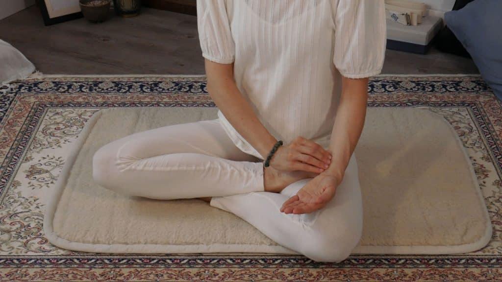 Meditacion aprender a meditar