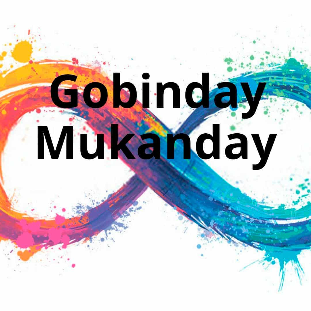 gobinday mukanday