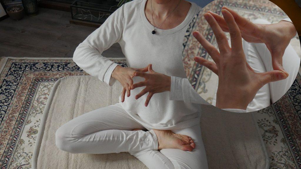 Meditación para la salud y la sabiduría