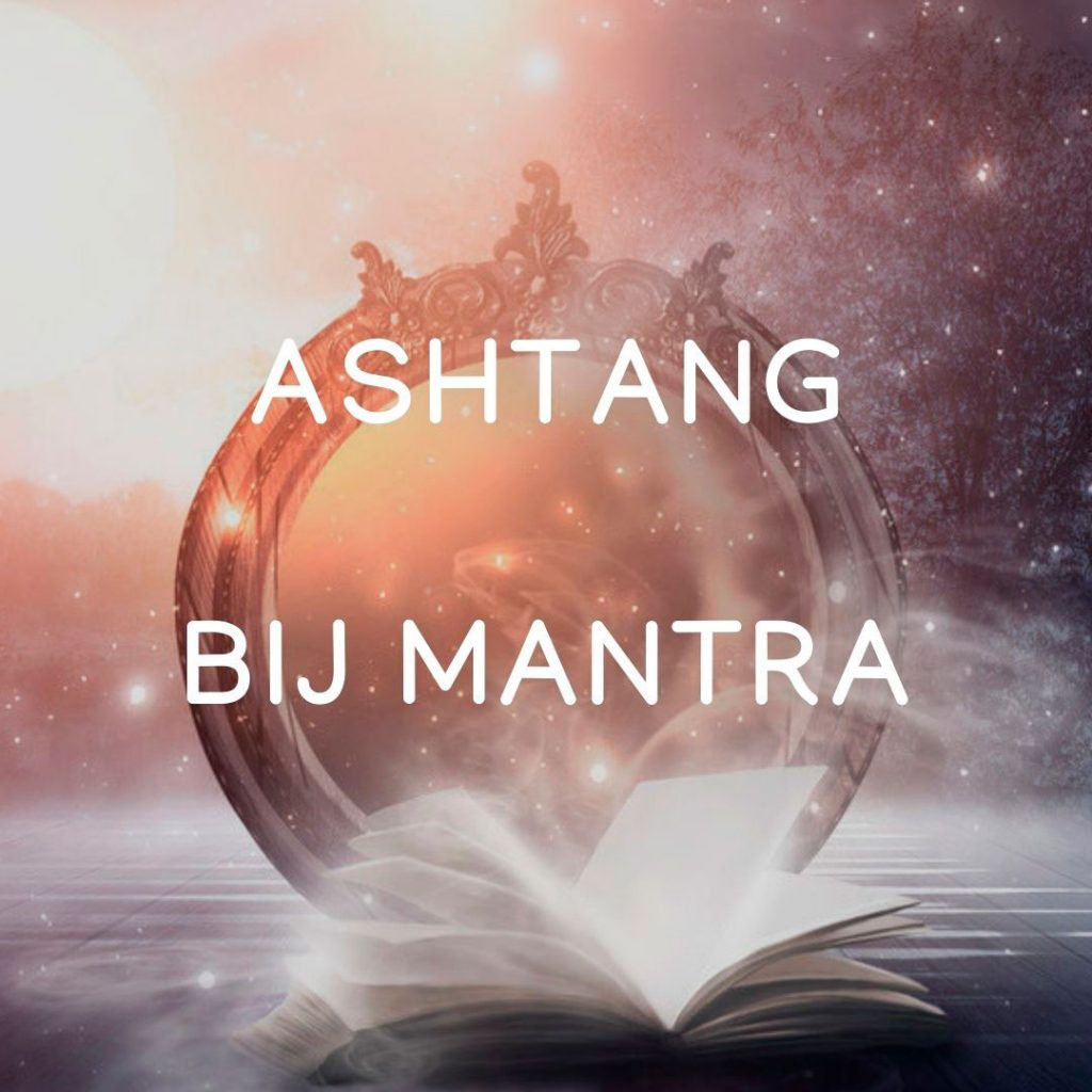 ashtang bij mantra