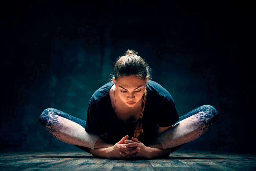 posturas de yoga 1