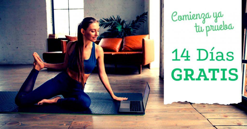 Yoga para eliminar el estres