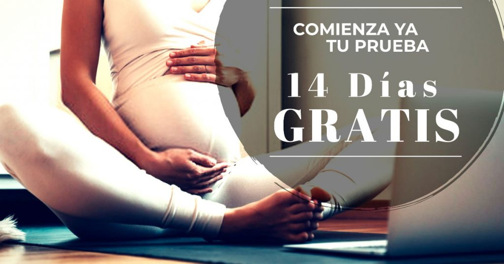 Yoga para embarazadas 1