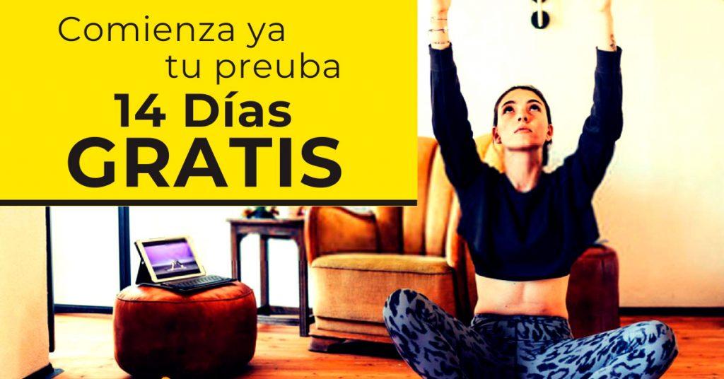 yoga para la autoestima