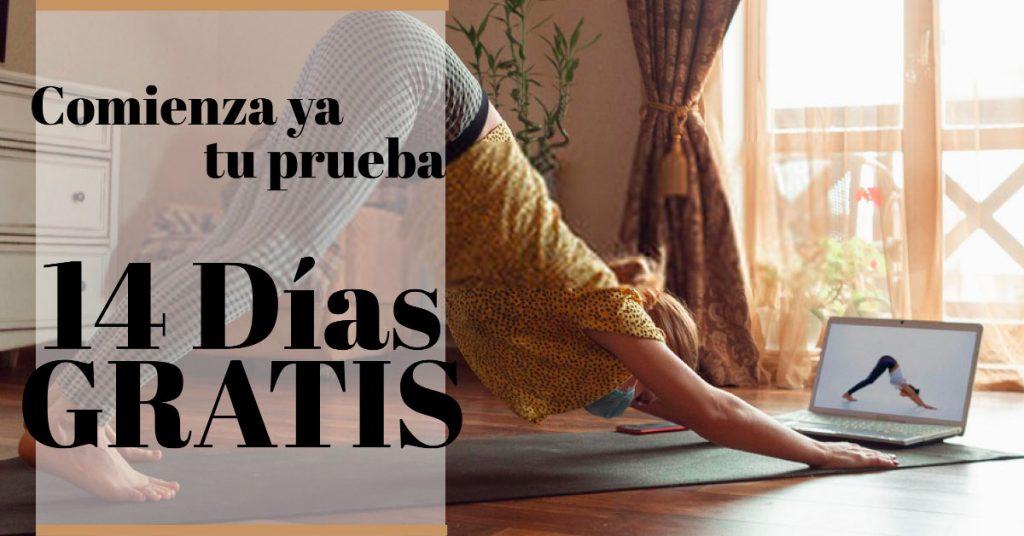 yoga para la columna vertebral