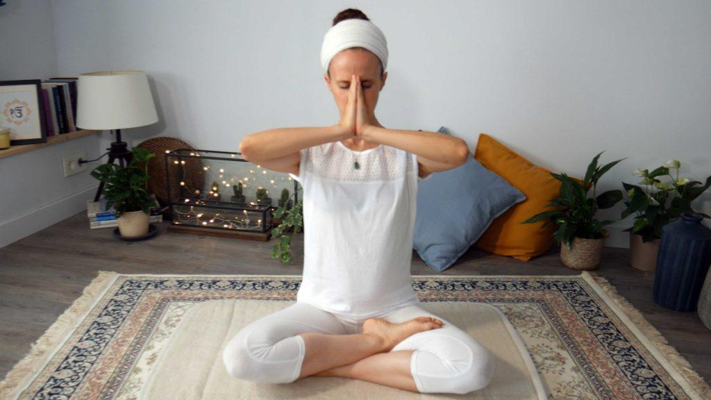 Meditación para sanar un corazón roto