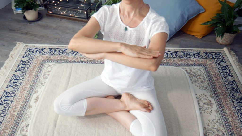 meditación para el control mental brahm kalaa kriya